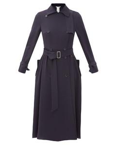 Piombo trench coat