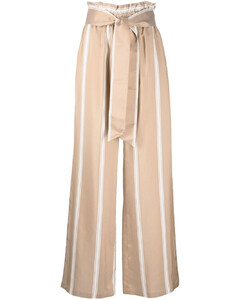 RECYCLED WOOL V-NECK PULLOVER