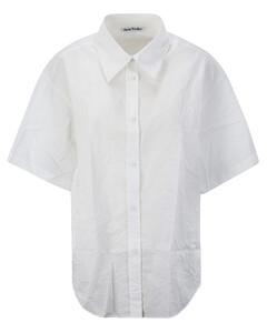 FF-jacquard midi dress