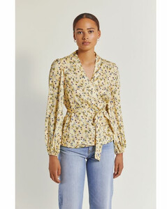 Grey wool and cashmere-blend trousers