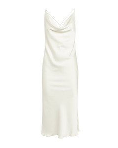 Abstract Printed Belted Kimono Coat
