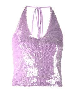 La Robe Valerie stone maxi dress