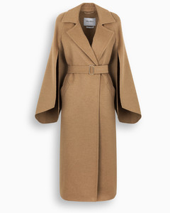 Camel Milano coat