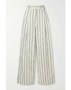 Woman Asymmetric Cutout Satin-crepe Dress