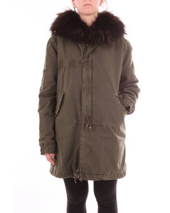 Jacket Women Military green