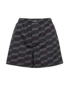 Cropped Floral Embroidered Cardigan
