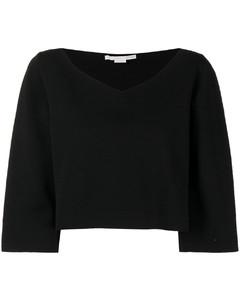 珠地布Polo领连衣裙