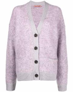 Nico Kingston棉质混纺平纹布帽衫与休闲裤套装
