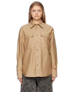 Carpet Pattern Jacquard Poncho