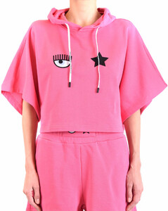 羽毛边饰天鹅绒中长连衣裙