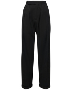 ORGANIC COTTON HIGH NECK DRESS