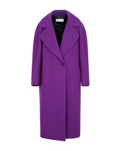 Heron-print cotton-jersey hoody
