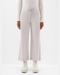 Halia Ruffled Crepe Mini Dress