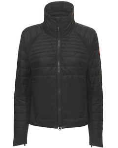Lady Hybridge Perren Jacket