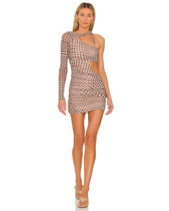 WOMEN'S MICHLINULTRALIGHTPOLYESTE LIGHT BLUE OUTERWEAR JACKET