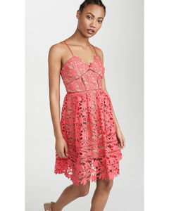 Mini Azalea連衣裙