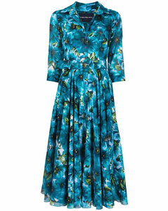 Alce camel and silk vest