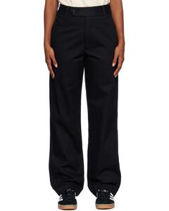 英式刺绣宽松连衣裙