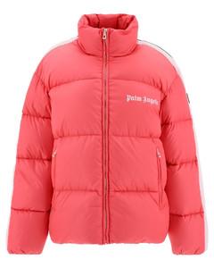 Carsen puff-sleeved linen mini dress