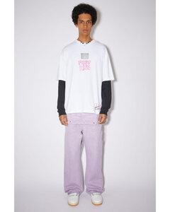 直筒中长半身裙