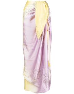The Cotton Weave Picnic Dress