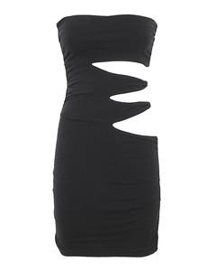花卉棉質連衣裙
