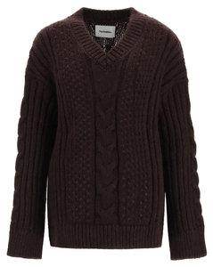 Pullovers Nanushka for Women Merlot