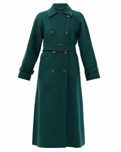 Potente trench coat