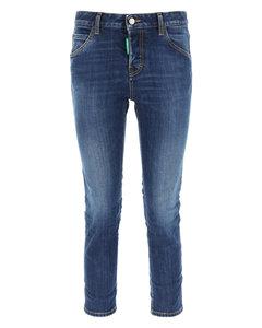 Pleated dark green skirt