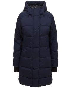 Alliston Nylon Down Jacket