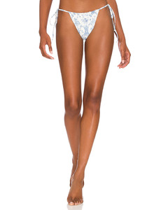 David high-rise cotton-corduroy wide-leg trousers