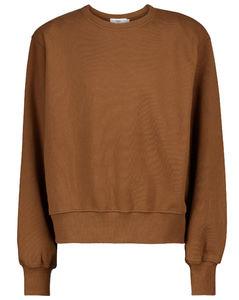 Mytheresa发售 —Vanessa棉质针织运动衫