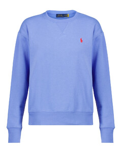 棉质混纺运动衫