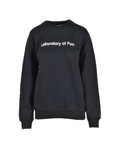 Textured-knit hooded panelled jacket
