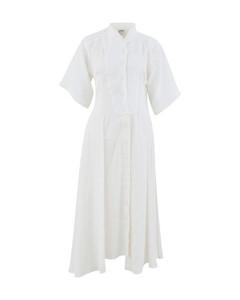 Asymmetric Dress-Shirt