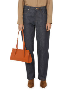 Long Double Breast Cashmere Coat