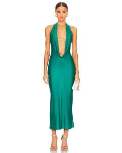Freya Knit Cut-Out Bodysuit