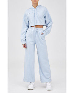 NALA PANT Slate Blue