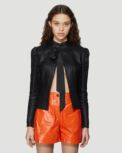 Victorian Jacket in Black