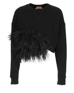 Layered Longline Coat