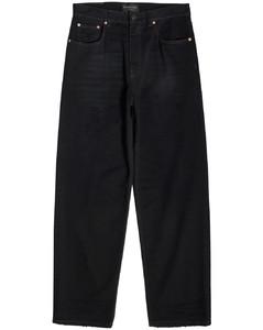荷葉邊飾疊層連衣裙