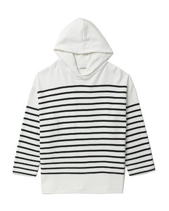 漂白效果短裤