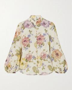 Low Neck Trench Coat