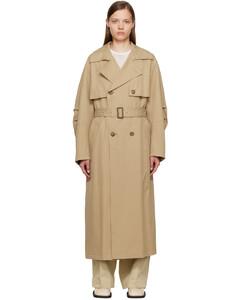 The Corduroy Stamp Skirt