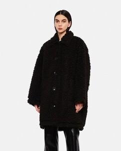 Jacey faux fur jacket