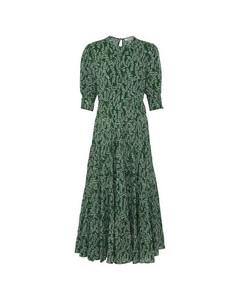 Long Kristen dress