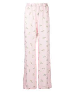 Ashton black faux leather jumpsuit