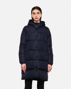Burgaux midi coat