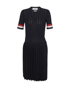 New wool dress
