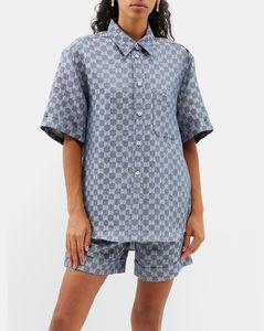 Alena棉质运动衫